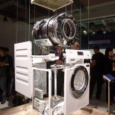 The anatomy of a washing machine - laid bare