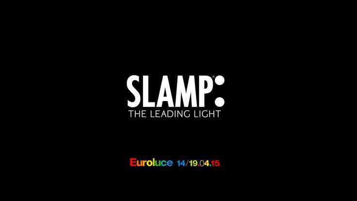 SLAMP Milan Design Week 2015 - english subtitle