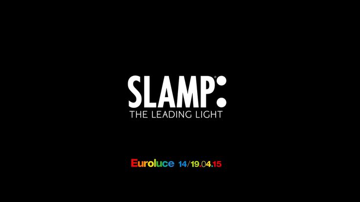 SLAMP Milan Design Week 2015 - english subtitle