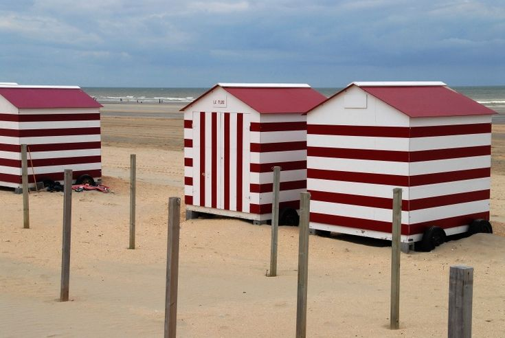 cabines de plage la panne belgique cabine de plage. Black Bedroom Furniture Sets. Home Design Ideas