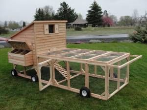 244 best images about Chicken Coops on Pinterest | Chicken ...