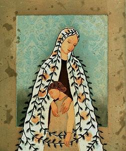 Kirsi Neuvonen, Äidin rakkaus / The Love of The Mother (2005)