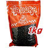 黒いんげん豆 1kg/フェジョンプレット/FEIJAO PRETO/ボリビア産 #Bolivia #ボリビア