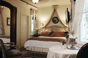 Washington Square Inn - San Francisco, CA | 2014 Top 10 Urban Inns
