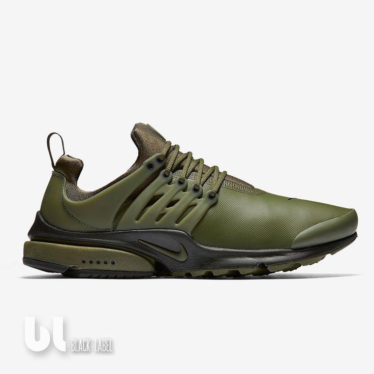 Nike Air Presto Low Utility Herren Schuhe Fitness Laufschuhe Trainings Sneaker in Kleidung & Accessoires, Herrenschuhe, Turnschuhe & Sneaker   eBay!