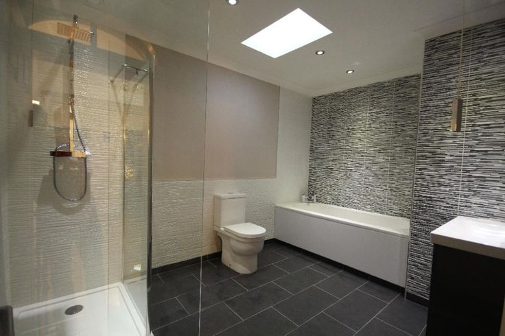 We reveal our Customer Bathroom Image Winners for January