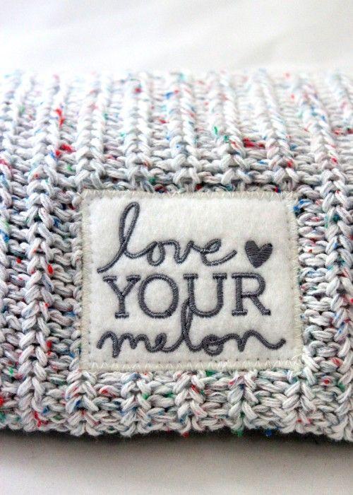 #LoveYourMelon