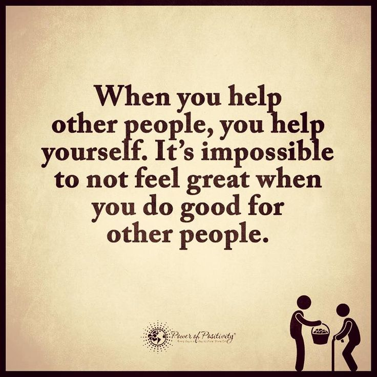 Quotes About Helping Others: 12 Best Helping Quotes Images On Pinterest