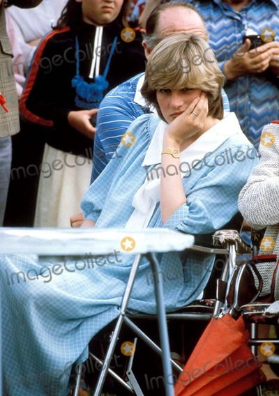 May 15, 1982: Princess Diana at a polo game at Rhinefield House, Brockenhurst, Hampshire. Photo By:alpha-Globe Photos, Inc 1982