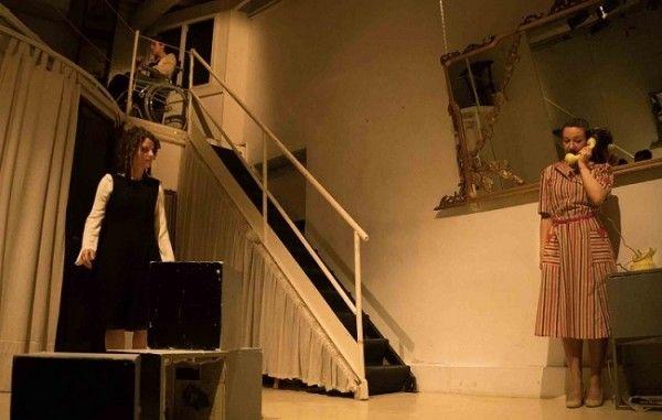 Che fine ha fatto Baby Jane? Al Teatro Stanze Segrete arriva il thriller candidato a Cannes e agli Oscar