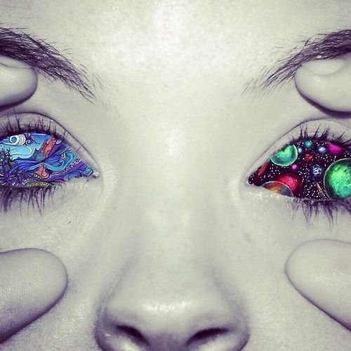"""""""Your vision will become clear only when you look into your heart. Who looks outside, dreams. Who looks inside, awakens"""" ~ Carl Jung"""