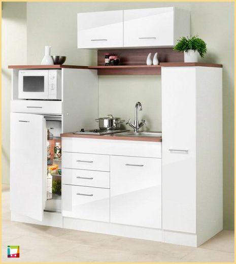 Küchenzeilen küchenblöcke auf ladenzeile de raumwunder für kleine küchen küchen wohnen