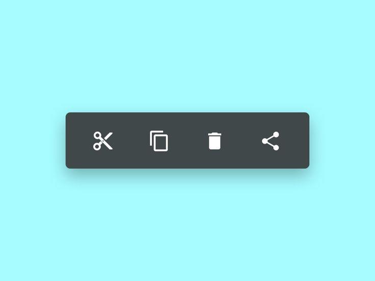 インタラクションの参考にしたいUIアニメーション5選 | UX MILK
