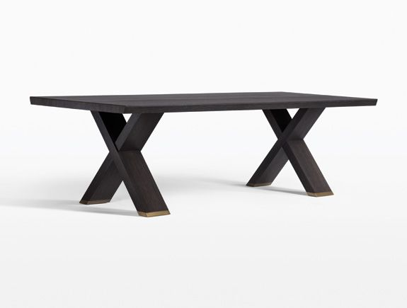 HOLLY HUNT table. Available at the DD Building suite 503 #ddbny #hollyhunt