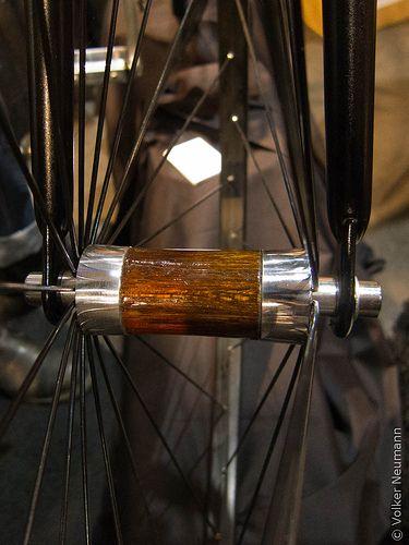 Cykler - Cykelmageren