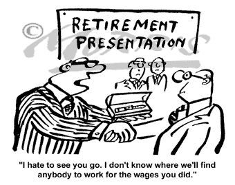 23 best dads retirement images on pinterest | retirement parties, Powerpoint templates