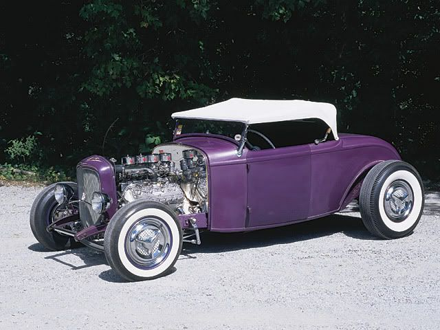 32 Ford Street Rod Parts : Fred steel roadster ford roadsters pinterest you