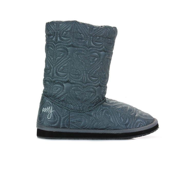 Roxy Therma Boots (XGWSL173-DKG)