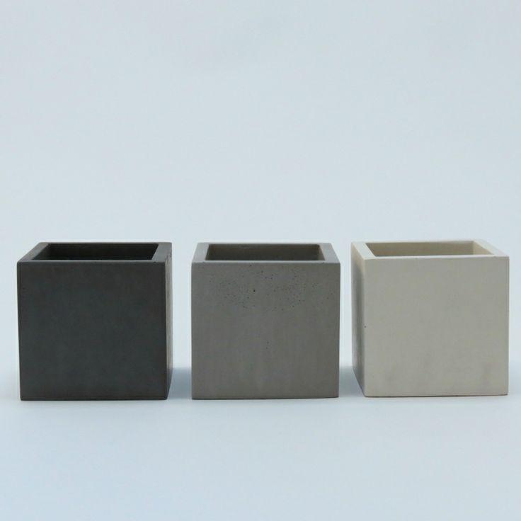 Blok en béton
