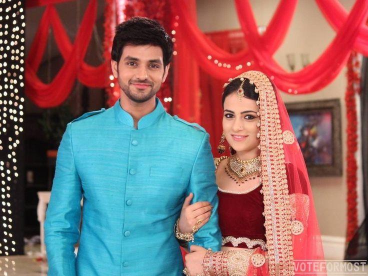 Shakti Arora & Radhika Madan