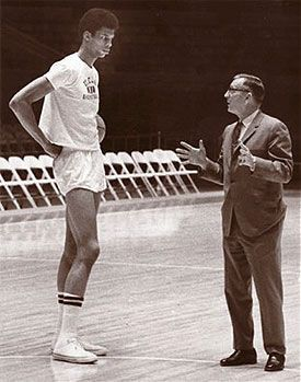 Kareem Abdul Jabba, Lakers all-time greats and NBA legends