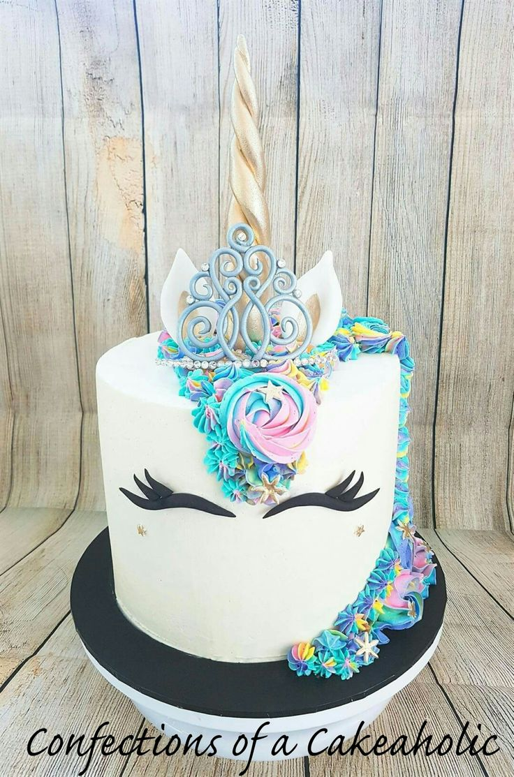 26 Best Unicorn Cakes Images On Pinterest Unicorn Cakes