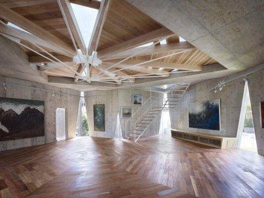 Mecenat Art Museum