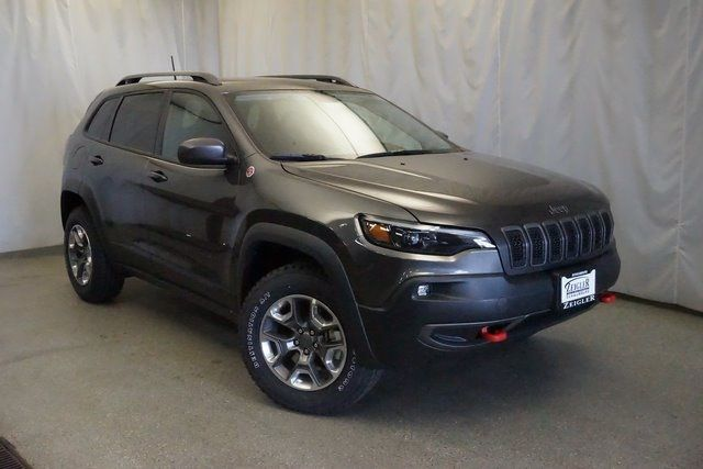 New 2019 Jeep Trail Hawk Redesign And Review Release Car 2019 Jeep Trails Jeep Car Dealership