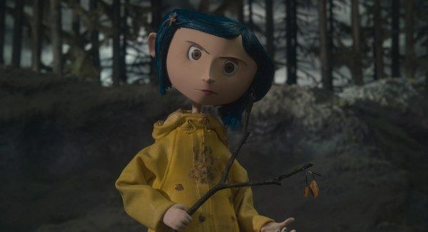 Coraline 2009 Animation Screencaps In 2020 Coraline Characters Coraline Animation
