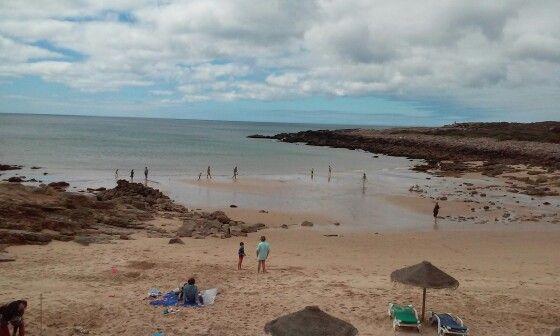 Praia da Ingrina, Vila do Bispo, Algarve, PORTUGAL, by Cmarques