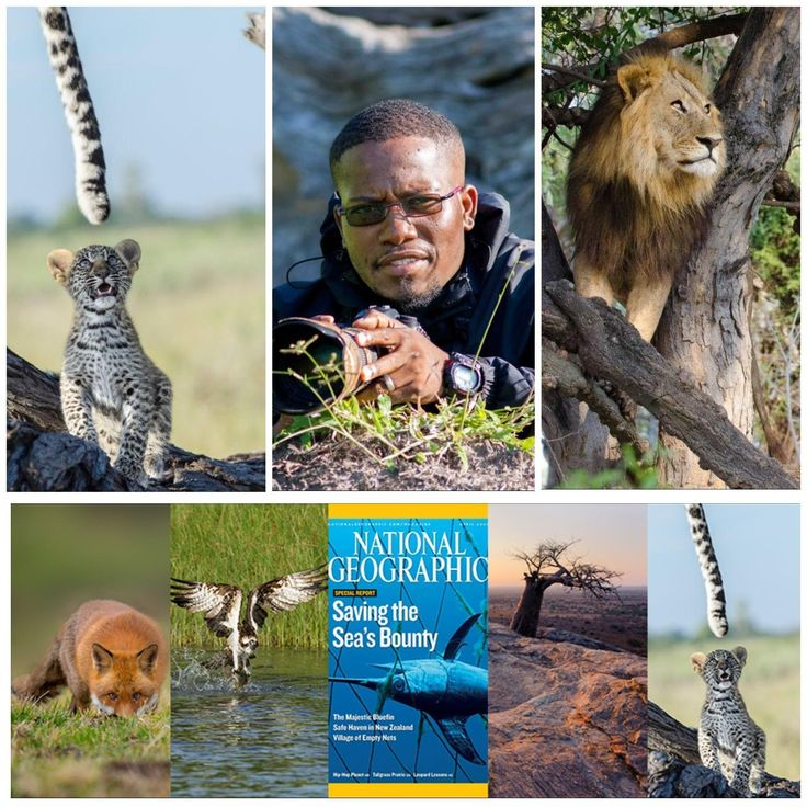 Super proud of Private Guide Lets Kamogelo who is presenting at the Wild Shots Wildlife Photography Symposium next weekend.