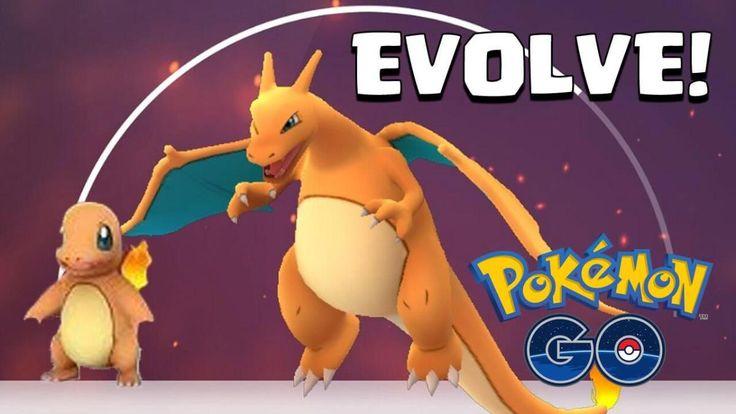 Pokemon Go - Pokemon Nasıl Evrimleşir? (Evolve)