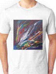 Colour & Spirit Unisex T-Shirt