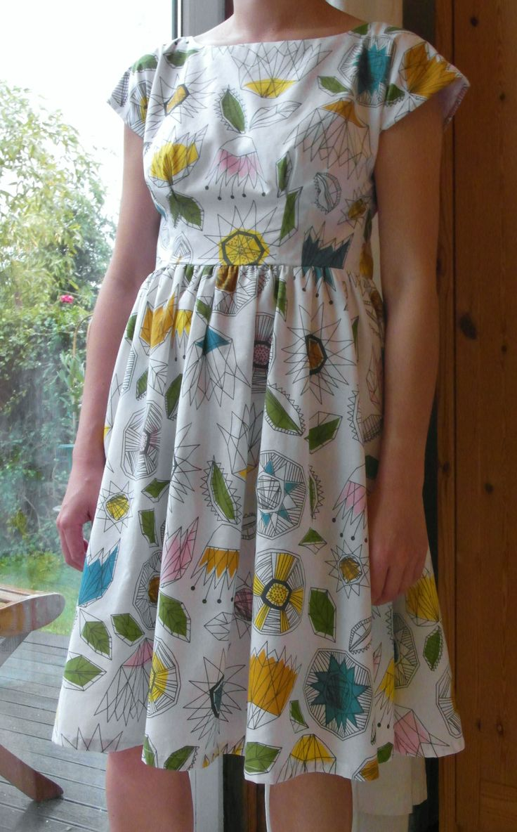 By Hand London Anna dress