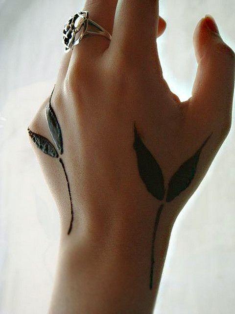 Henna ❥