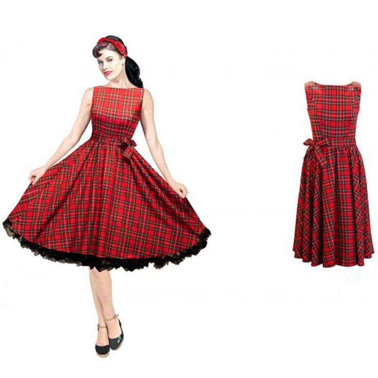 Retro cheap dresses