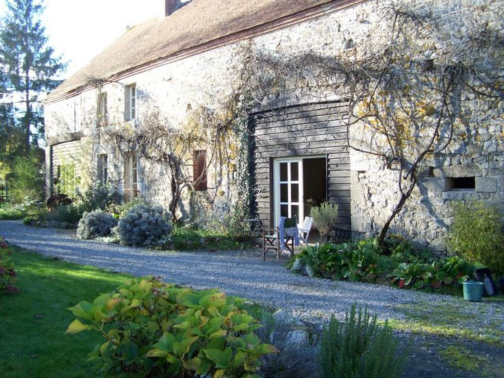 Your French Dreamhouse: Landhuizen