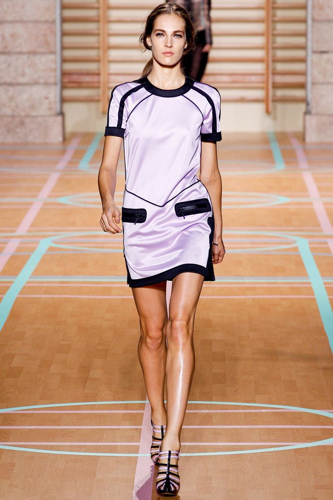 cheap clothes for men Versus Versace Spring 2012 Ready to Wear Collection Photos   Vogue