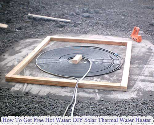 Diy pool heating interesting diy solar water heating for Paddling pool heater