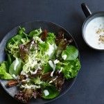 Chobani Yogurt -Honey Walnut Dressing - Chobani Yogurt