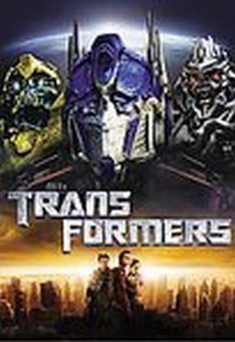 Transformers DVD - Josh Duhamel, Shia LaBeouf