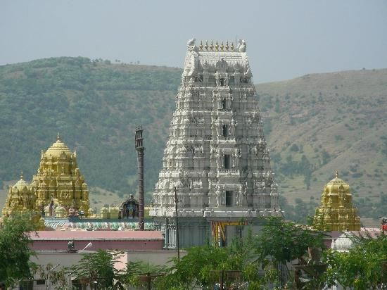 Sri Balaji Mandir