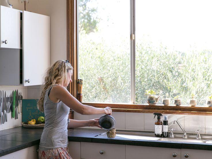 A Handmade, Homemade Australian Home — House Tour