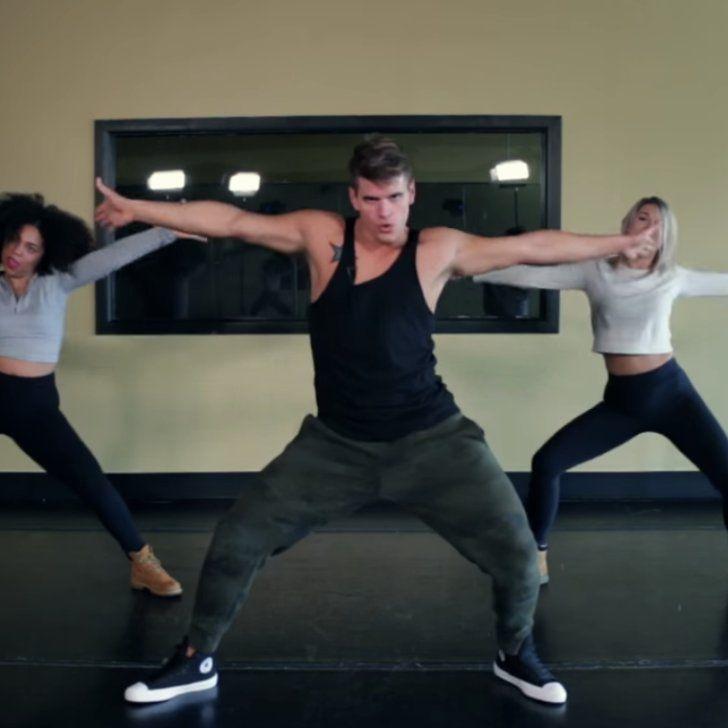 Fitness Marshall Dance Cardio Videos 2016 | POPSUGAR Fitness