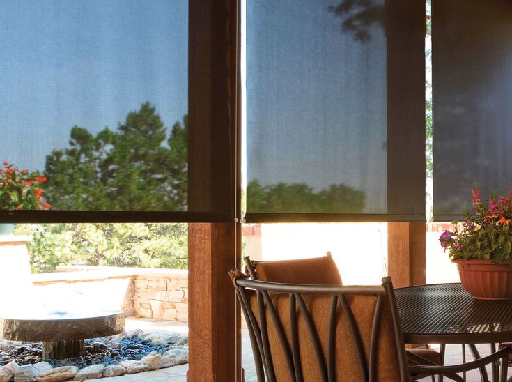 Insolroll Oasis® 2650 Patio Sun Shade Is A Perfect Upgrade For Your Summer  Living Space