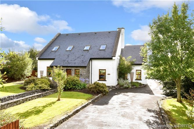 Mausrevagh Headford Co Galway H91 C6h3 Sherry Fitzgerald Galway Myhome Ie Residential Residential Siting Room Cathedral Ceiling