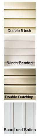 Vinyl Siding Buying Guide | HomeTips                                                                                                                                                                                 More