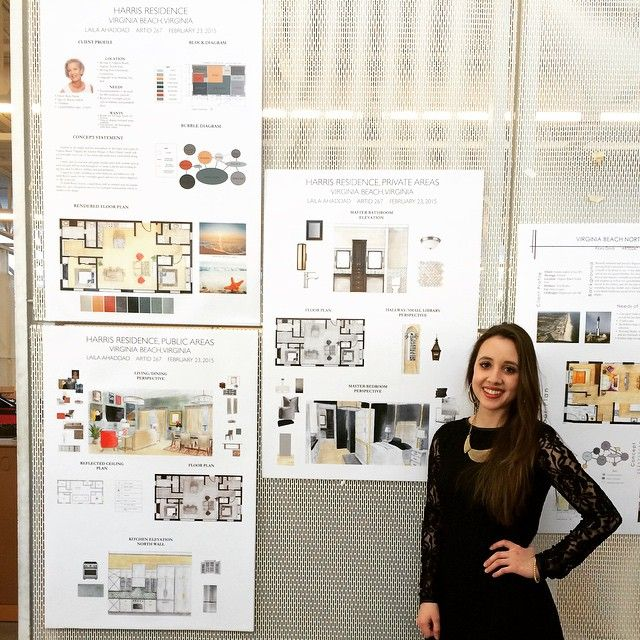 Final critique daysss  #InteriorDesign #CondoProject