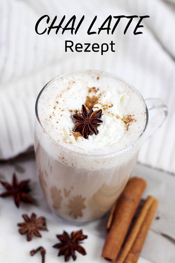 Chai Latte selber machen: Das ultimative Winter Rezept!