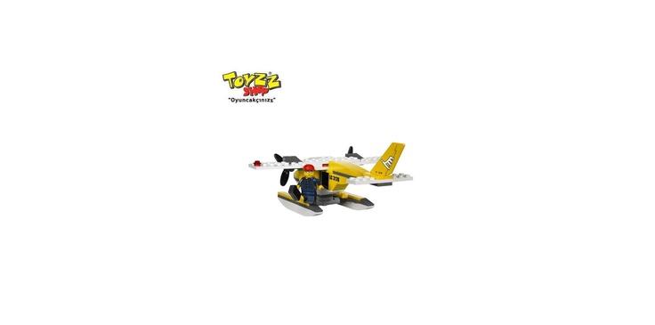 Ekim ayında Toyzz Shop'un renkli raflarında dünyaca ünlü Lego markası da yerini aldı. Çocukların el becerilerini ve problem çözme yeteneklerini geliştiren Lego, çocuklar kadar büyüklerin de gözdesi. Lego'nun en yeni modelleri artık Toyzz Shop'ta.Toyzz Shop, Tekira AVM'de...